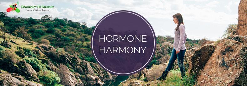 Hormone Harmony Coaching by Karen Hunter
