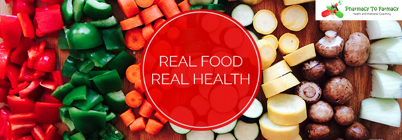 Real Food Real Health