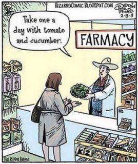 Farmacy Rx