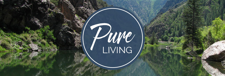Pure Living Self paced program