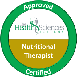 Karen Hunter, health and wellness coach, certified nutritional therapist