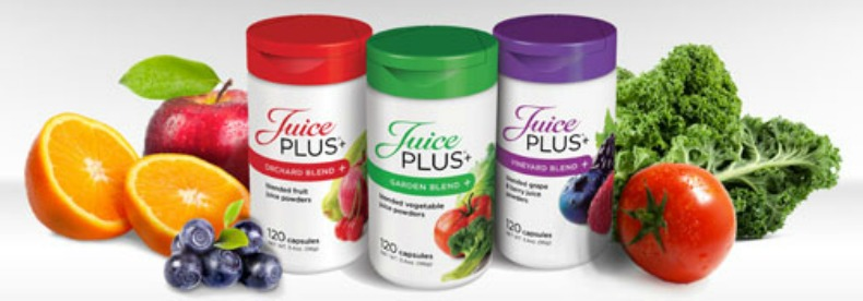 Why you should take Juice Plus